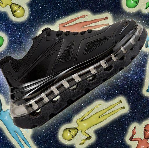 Дизайнер Balenciaga Triple S создал новый бренд кроссовок