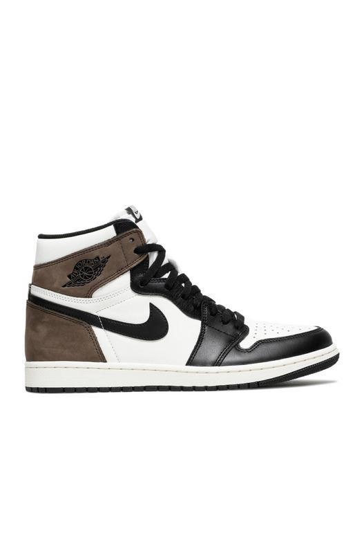 Кроссовки Jordan 1 Retro Dark Mocha Nike, фото