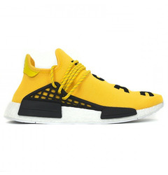 Adidas кроссовки PW Human Race NMD Pharrell / Yellow