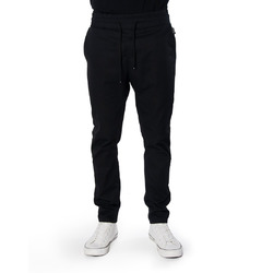 Serdiuk Studio брюки Solidpetal Pants Black Chino