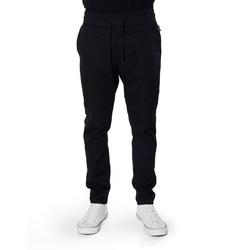 брюки Solidpetal Pants Black Chino
