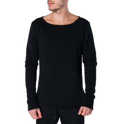 Serdiuk Studio лонгслив Boat Long Sleeve Sweatshirts Black