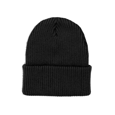 Шапка бини Ribbed Beanie Get For God, фото
