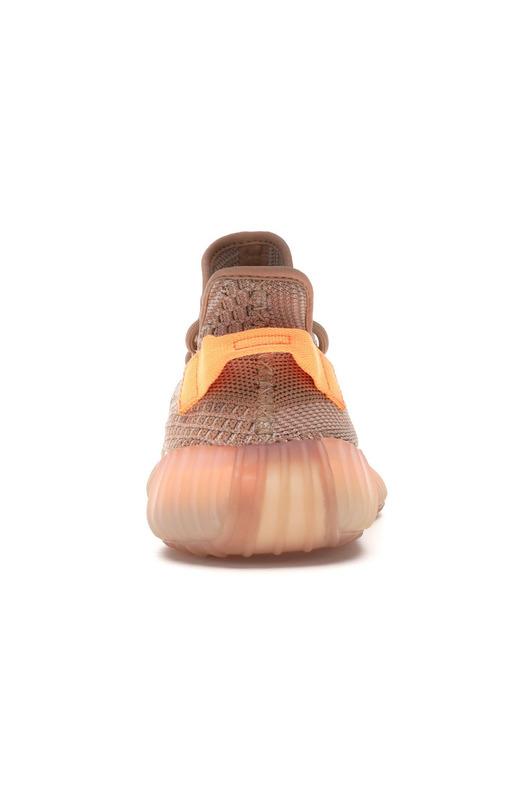 кроссовки adidas Yeezy Boost 350 v2 Clay Yeezy, фото