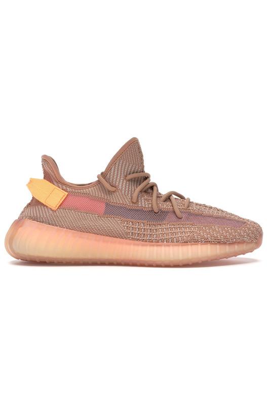 кроссовки adidas Yeezy Boost 350 v2 Clay