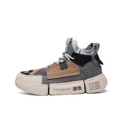 кроссовки Landaibal Wade 2 Ace Nyfw Colourful Grey Brown