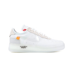 Nike кроссовки Nike Air Force 1 Low X Off-White