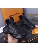"Louis Vuitton кроссовки Archlight ""Black"""