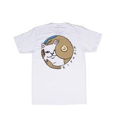 RIPNDIP футболка Must Be Nice Boobies / White