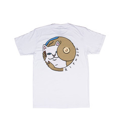 RIPNDIP футболка Must Be Nice Boobies / White