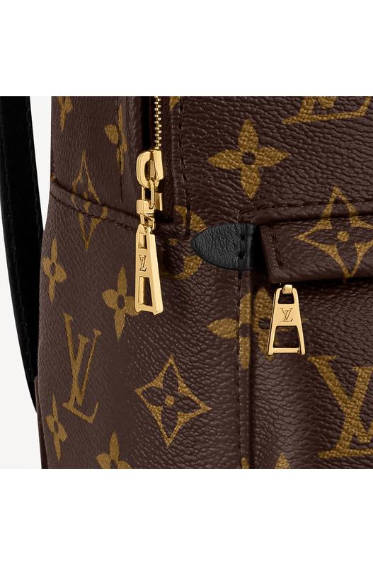 Рюкзак Palm Springs Mini Louis Vuitton, фото