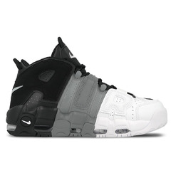 Nike Air More Uptempo 96 Tri-color