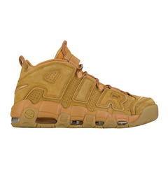 Nike Air More Uptempo 'Flax'