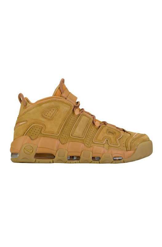 Air More Uptempo 'Flax' Nike, фото