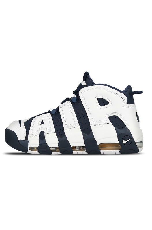 Air More Uptempo 'Olympic' Nike, фото