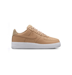 Nike кроссовки Air Force 1 Low Vachetta Tan/White