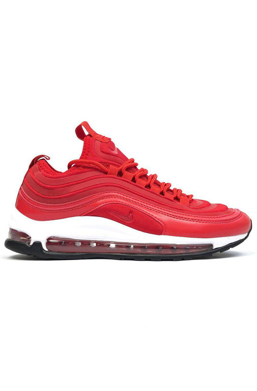 кроссовки Air Max 97 Ultra Red