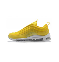 Nike кроссовки Air Max 97 Ultra SE Lemon Yellow White