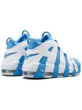 кроссовки Air More Uptempo Blue White