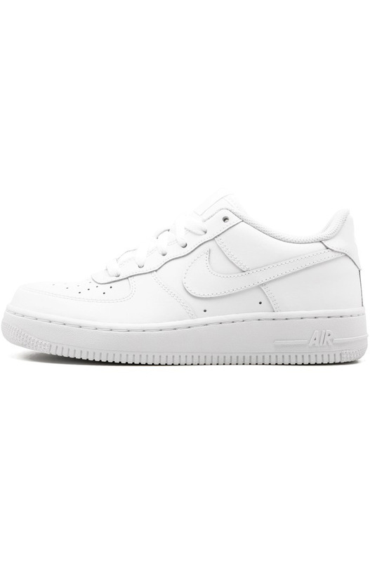 Air Force 1 Low 07 'All White'