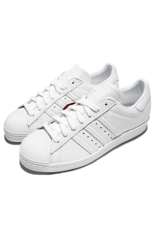 кеды Adidas Originals Superstar 80s Half Heart W Adidas Originals, фото
