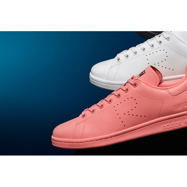 Raf Simons x adidas Stan Smith F/W 2018