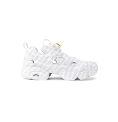 Reebok кроссовки Insta Pump Fury Vetements Emoji