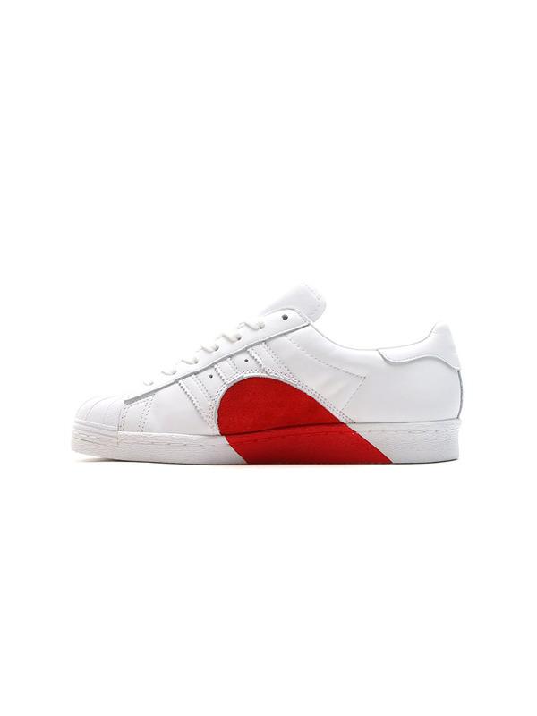 кеды Adidas Originals Superstar 80s