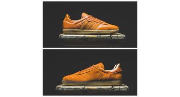 adidas представили новый пак с моделями Samba и Gazelle