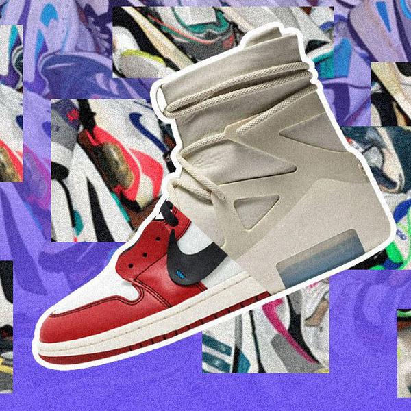 Исследование: Почему молодежь покупает дорогие кроссовки