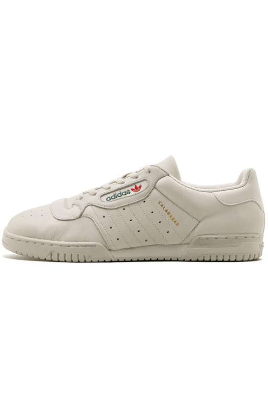 кроссовки Adidas YEEZY Powerphase Adidas Originals, фото